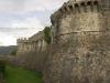 Sarzana, fortezza di Sarzanello