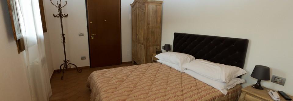 Monterosso room